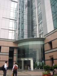 Cybergreens Tower, Gurgaon, India
