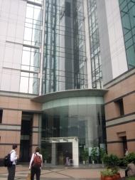 Cybergreens Tower, Gurgaon, India