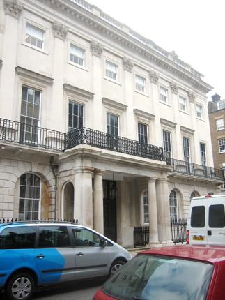Abercrombie London