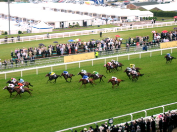 Golden Jubilee stakes, Royal Ascot, Day 5 2007