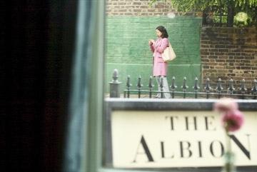 The Albion gastropub, Thornhill Road, London N1