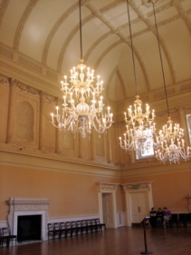 Upper Assembly Rooms, Bath