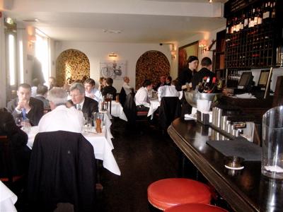 Gastro Pub Room Hire London