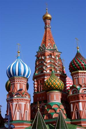 Russian in london 2008