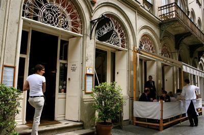 Cafe Kor Budapest