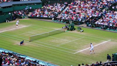 Nadal Federer Wimbledon Final