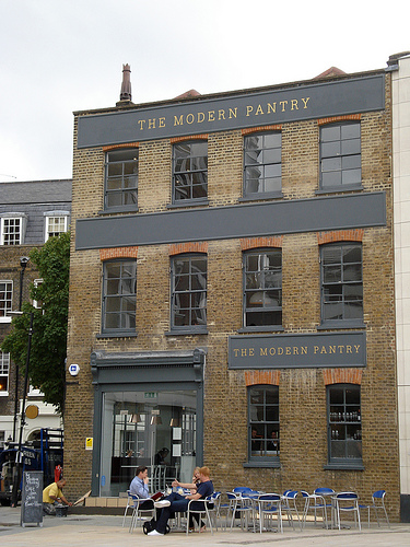 The Modern Pantry (photo by Kake Pugh)