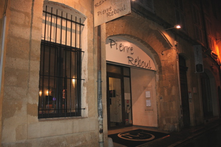 Restaurant Pierre Reboul, Aix-en-Provence, France