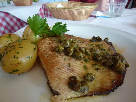The Fishery Restaurant San Diego Ca