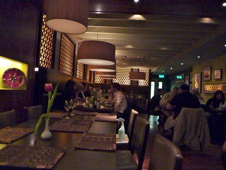 Lebanese Restaurant London Belly Dancing